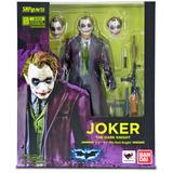 The Joker (the Dark Knight), S.h.figuarts