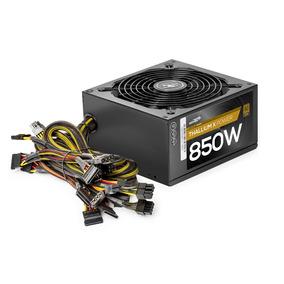 Fuente Sentey Gamer 850w Txp850-hs 80 Plus Thallium X Power