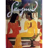 Livro Gauguin - Coleção De Arte Editora Globo