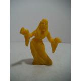 Vampiresa Amarilla Monstruos Del Bolsillo Vintage Meg China