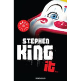 Libro It (eso) El Payaso Maldito Stephen King - Envio Gratis