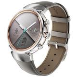 Asus Zenwatch 3 Smartwatch - Silver Casing,*a Pedido 30dias!