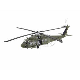 Helicóptero Uh-60a Airborne - The Infidel Ii 1:72 Easy Model