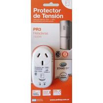 Protector De Tension Stand By Heladeras Y Freezer 1500w Pr3