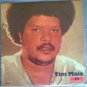 Tim Maia 1971 Polydor