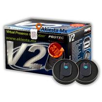 Inmovilizador Presencia Protec V2 Con Codigo De Recuperacion