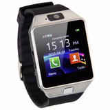 Reloj Smartwatch Dz11 Touch Android Samsung Iphone Bluetooth