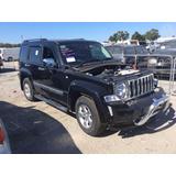Repuestos Jeep Cheroke Kk 2012