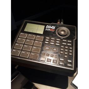 Controlador Midi Secuenciador Akai Xr20