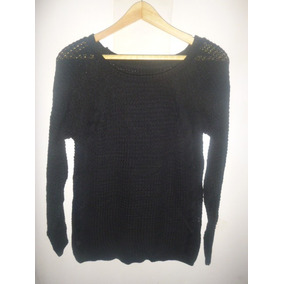 Sweater Pullover Mujer Nuevos Talles Grandes Otoño Invierno