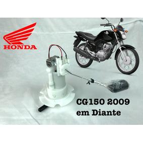 Bomba Combustivel Honda Cg150 Gasolina 2009 Diante Completa
