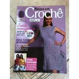 Revista Roupa Em Crochê 27 Verão Saias Vestidos Regata Blusa