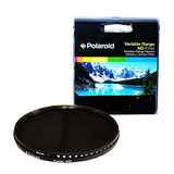 Polaroid Optics 77mm Hd Multi-coated Variable Range (nd3, Nd