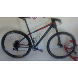 Cannondale Carbon M Lefty 29 Xx1 Ztr 11v F29 2015