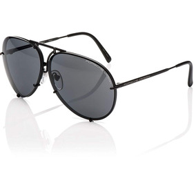 Óculos Porsche Design P8478d Aviator Sung - 224714 d7795ffaf7
