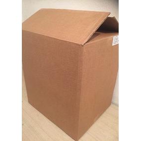 Cajas De Carton Ideal Para Mudanza, Empaque, Envios, Etc