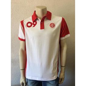 Camiseta Polo Internacional Comemorativa Original