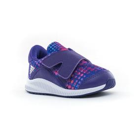 Zapatillas Fortarun X Violeta adidas