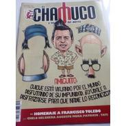 Revista El Chamuco Octubre 2019 Epn
