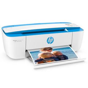 Impressora Multif Jato Color Dj 3775/3776 19p Wifi J9v87a Hp