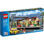 Lego 60050 Estación Del Tren City, Envío Grátis