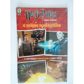 Harry Potter - A Magia Dos Filmes