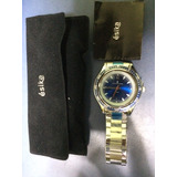 Reloj Caballero Esika- Cristian Meier Original- Regalo