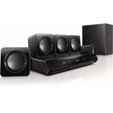 Home Theater Philips Htd3511/77 5,1 Dvd 300w, Hdmi, Usb.