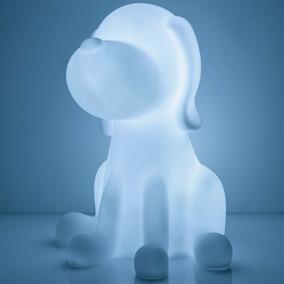 Luminaria Infantil Em Led Luz Noturna Quarto Criança Bebe