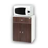 Mueble Para Microondas Platinum (3045)