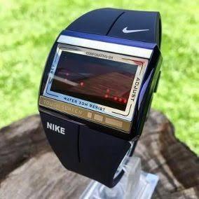 mejor baratas dea22 76d96 reloj nike touch screen original precio | OFF 65 ...
