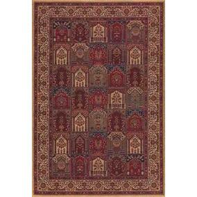 Carpetas Alfombras Living Clásica Bukhara 06 200 X 300 Cm