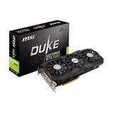 Geforce Gtx 1080 Msi 8gb Tarjeta De Video