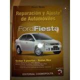 Manual Ford Fiesta Reparacion Y Ajuste