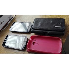 Samsung Galaxy Trend Plus Libre Whatsapp Wifi Gps Bluetooth