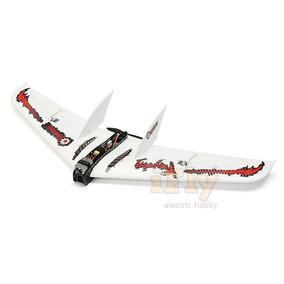 Asa Zagi Eachine Fury Wing 1030mm Fpv Fibra De Carbono E Epo
