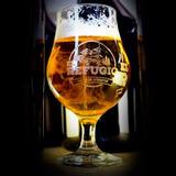 Copa Cerveza Dublin Grabada X12u