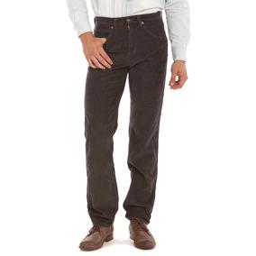 Pantalón Montana Corderoy 11b Wrangler Hombre