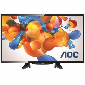 Aoc Tv Led Hd 32 Mod. Le32h1461/28