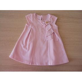 Vestido Lilica Ripilica Baby T.gb(9-12m)-50% De Desconto