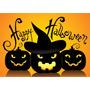 Kit Adereços Festa Halloween Fantasia Dia Das Bruxas