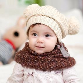 Touca Para Bebê Infantil De Lã Mega Promoção Envio Rapido