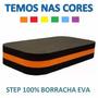 Step Eva 60cmx30cmx6cm Santo André No Abc - Terra Fitness