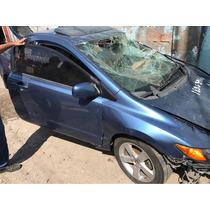 Honda Civic 2006 A 2011 Partes Piezas Refacciones