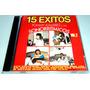 15 Exitos Tommy Ramirez Y Sus Sonorritmicos Vol.2 Cd
