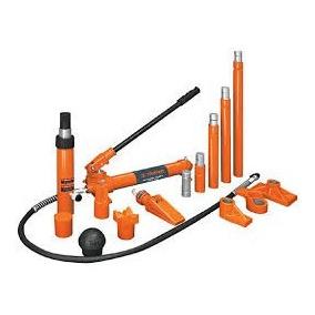 Porto Power Hidraulico Expansor 10 Ton Truper 14841