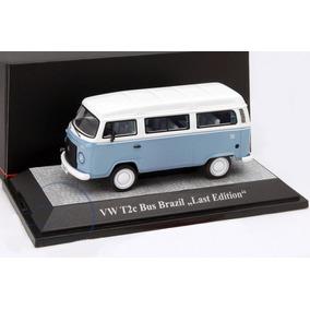 Mini Volkswagen Kombi T2c Last Edition Premium-classixx 1:43