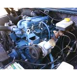 Motor Perkins Turbo 4236/q20b Trator Retro Estacionário