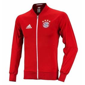 Chamarra adidas Bayern Munich Alemania 100% Original 2016