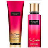 Body Splash+crema Victorias Secret Importado